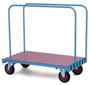 1999 bar plate handling trolley
