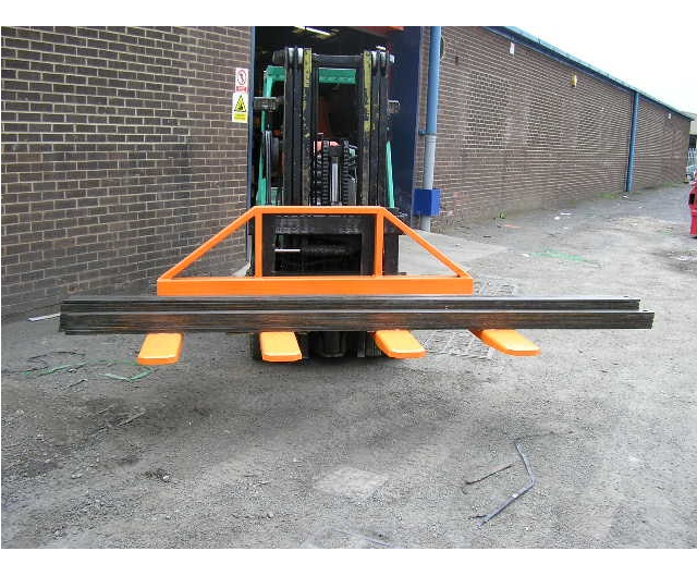 4 Fork Attachments Wilmat