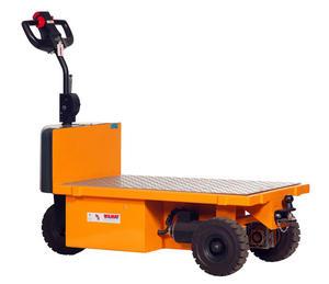 platform-truck